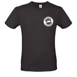 T-Shirt Skyline Eindhoven. HB-Webshop onderdeel van HB-Creations Tilburg Reeshof