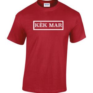 Kek mar. De enige echte Tilburgse Shirts verkrijgbaar bij HB-Webshop. Onderdeel van HB-Creations Tilburg Reeshof.