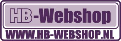 HB-Webshop.com onderdeel van HB-Creations Tilburg Reeshof
